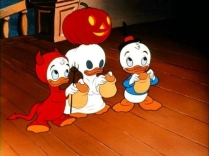 Huey-Dewey-and-Louie-Halloween-donald-duck