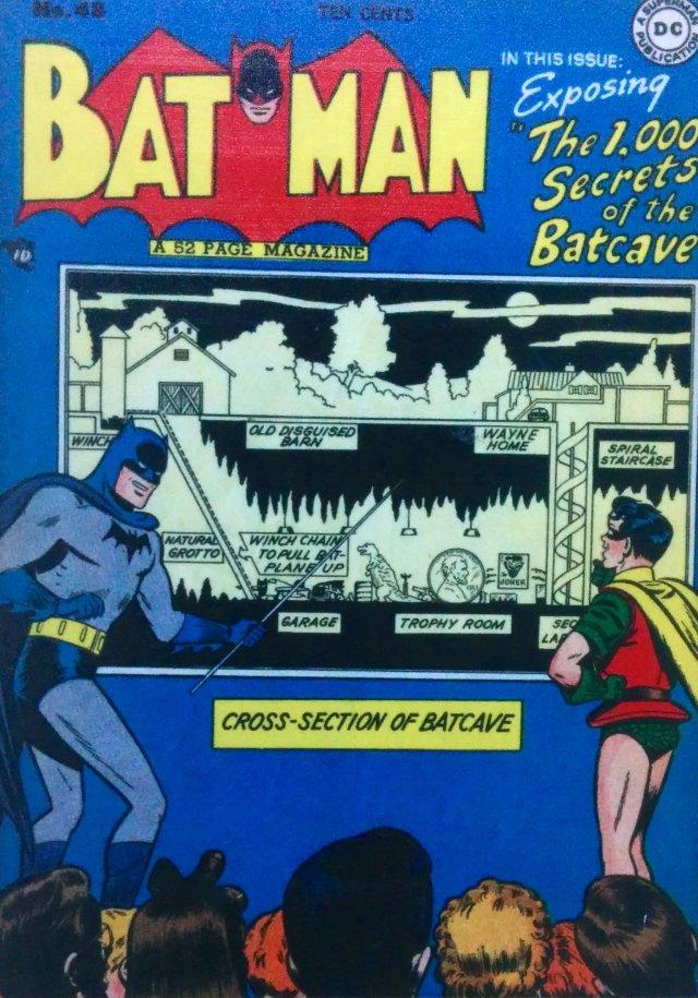 batman-secrets-batcave-robin-comic-book
