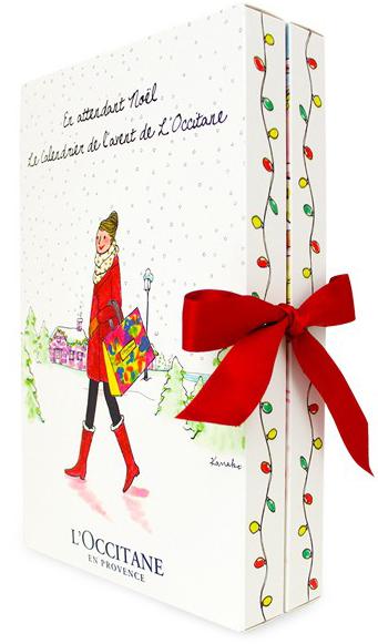 occitane-mylittleparis-kanako-mylittlebox-calendrier-avent-noel-lilyseasons