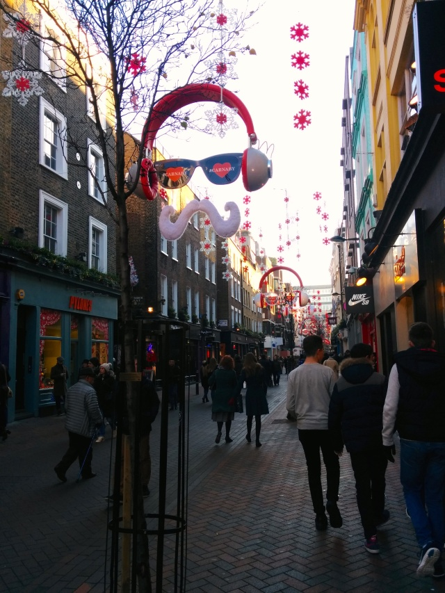 carnaby-déco-london