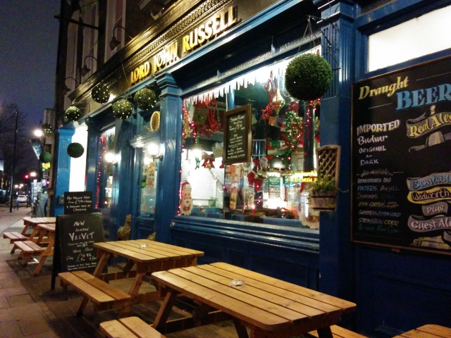 pub-london